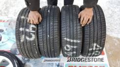 Michelin Primacy HP. Летние, 2014 год, износ: 5%, 4 шт