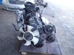 Контрактный двигатель Мицубиси Паджеро Юниор 2000 г 4A31 1,1 л