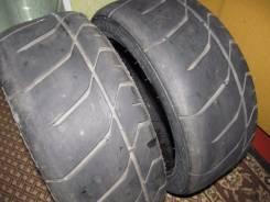 EXTREME Performance tyres VR2. Летние, 2016 год, износ: 10%, 2 шт