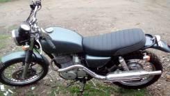 Honda CL400. 400 куб. см., исправен, птс, без пробега. Под заказ
