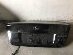 Крышка багажника. Subaru Legacy, BL5
