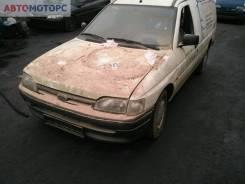 Капот Ford Escort 1992