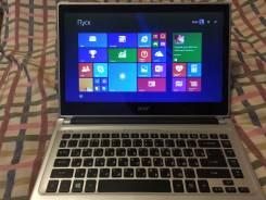 """Acer Aspire V5-471G-53334G50Mass. 14"""", 1 800,0ГГц, ОЗУ 4096 Мб, диск 500 Гб, WiFi, Bluetooth, аккумулятор на 3 ч."""