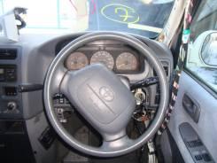 Блок подрулевых переключателей. Toyota: Corolla, Hilux Surf, Corolla Levin, RAV4, Carina, Granvia, Sienna, Regius Ace, Vista, Land Cruiser, Mark II Wa...