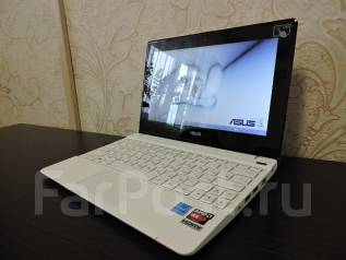 """Asus X102BA-DF024H. 10.1"""", 1,0ГГц, ОЗУ 4096 Мб, диск 320 Гб, WiFi, Bluetooth"""
