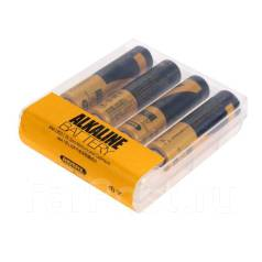 Батарейки Remax мизинчековые AAA LR03 1,5V, 4шт
