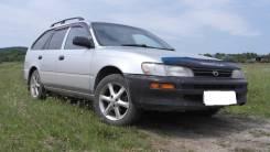 Toyota Corolla. автомат, передний, 1.3 (77 л.с.), бензин, 120 000 тыс. км