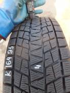 Bridgestone Blizzak DM-V1. Зимние, без шипов, 2011 год, износ: 10%, 4 шт. Под заказ