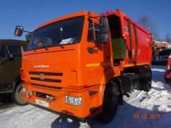 Коммаш КО-440. Продается мусоровоз КО-440-7, 6 700 куб. см.