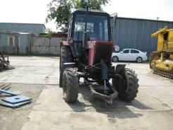 МТЗ 82. Продам трактор Мтз 82 98 г. в., 10 000 куб. см.