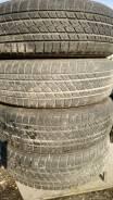 Bridgestone Dueler H/L. Летние, 2013 год, износ: 30%, 4 шт