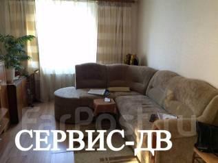 1-комнатная, улица Давыдова 40. Вторая речка, агентство, 35 кв.м. Комната