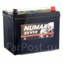 Numax. 60А.ч., Обратная (левое), производство Корея