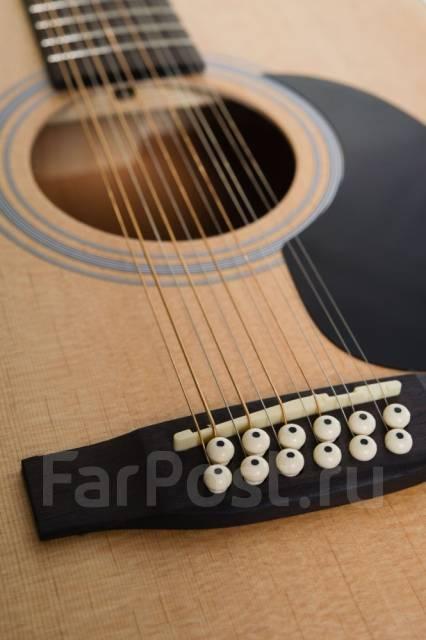 Гитары электроакустические. Под заказ