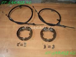 Ремкомплект стояночного тормоза. Toyota Celica, ST205 Toyota Corona Exiv, ST205 Toyota Carina ED, ST205