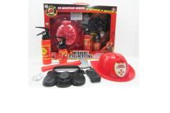 Наборы пожарного. Под заказ