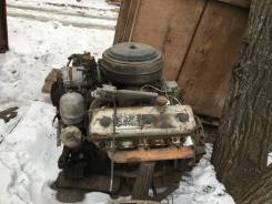 Двигатель. МАЗ