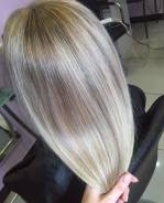 Все виды окрашиваний волос! (смывки, балаяж, блонды)