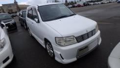 Nissan Cube. AZ10, 309053