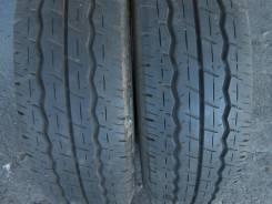 Dunlop DV-01. Летние, 2009 год, износ: 20%, 2 шт