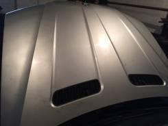 Воздухозаборник. BMW X5, E53