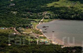 Продам земельный участок в бухте Витязь в Хасанском районе. 1 500 кв.м., собственность, электричество, от агентства недвижимости (посредник)