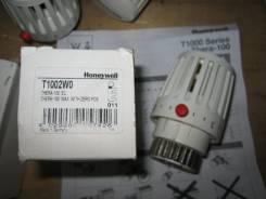 Клапаны термостатические.