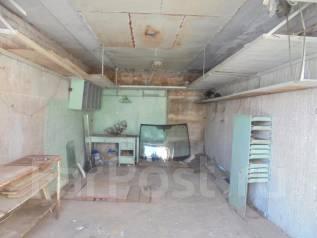 Продам гараж. улица Фоломеева 2, р-н Кировский, 18 кв.м., электричество, подвал.