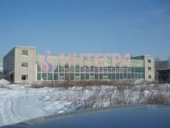 Продам производственное помещение площадью 2800 кв. м. Улица Культурная 1, р-н Ленинский, 2 800 кв.м.