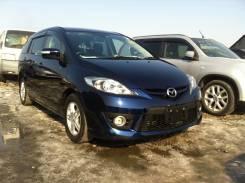 Mazda Premacy. автомат, передний, 2.0 (151 л.с.), бензин, 43 000 тыс. км, б/п