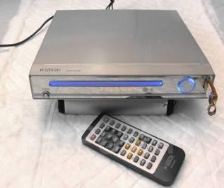 DVD MP3 USB проигрыватель