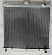 Радиатор охлаждения двигателя. Suzuki Jimny. Под заказ