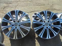 Bridgestone BEO. 7.0x18, 5x114.30, ET49, ЦО 73,0мм. Под заказ