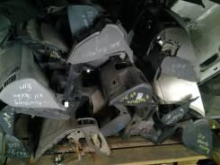Панель приборов. Nissan Bassara