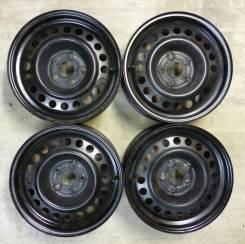 Chevrolet. 6.5x15, 5x105.00, ET39, ЦО 56,0мм.