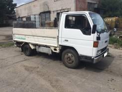 Mazda Titan. Срочно! Продам Грузовик с Аппарелью в Хабаровске, 3 000 куб. см., 2 000 кг.