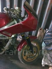 Honda. 750 куб. см., исправен, птс, с пробегом
