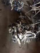 Автоматическая коробка переключения передач. Toyota Estima Emina, CXR10, CXR11 Двигатель 3CTE