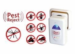Продам новый Отпугиватель насекомых и грызунов Пест Реджект