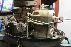 Вихрь. 20,00л.с., 2х тактный, бензин, нога S (381 мм), Год: 2001 год