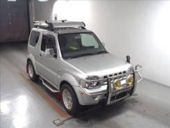 Suzuki Jimny Wide. JB33W JB23W, M13A G13B