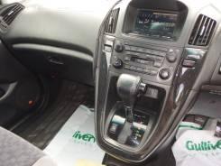Дисплей. Toyota Harrier, MCU15