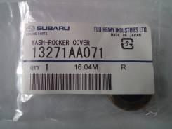 Прокладка клапанной крышки. Subaru: Alcyone, Forester, Legacy, Leone, Impreza Двигатели: EA82T, EG33D, ER27E, EJ201, EJ202, EJ203, EJ205, EJ20G, EJ18E...