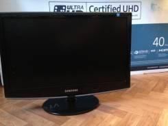 "Samsung SyncMaster. 20"" (51 см), технология LCD (ЖК)"