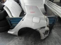 Крыло. Toyota Corolla Runx, NZE121