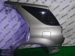 Крыло. Toyota Harrier, ACU10