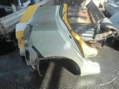 Крыло. Toyota Vitz, KSP90
