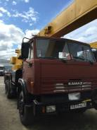 Челябинец КС-45721. Продается автомобильный кран Челябинец, 25 000 кг., 21 м.