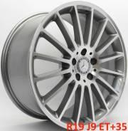 Mercedes. 9.0x19, 5x112.00, ET35, ЦО 66,6мм.