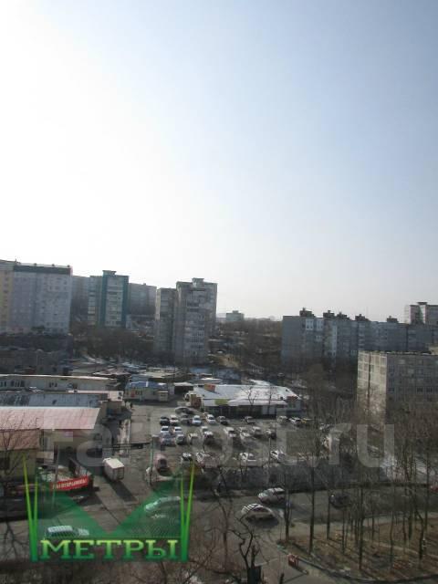 2-комнатная, улица Тухачевского 62. БАМ, агентство, 51 кв.м. Вид из окна днём